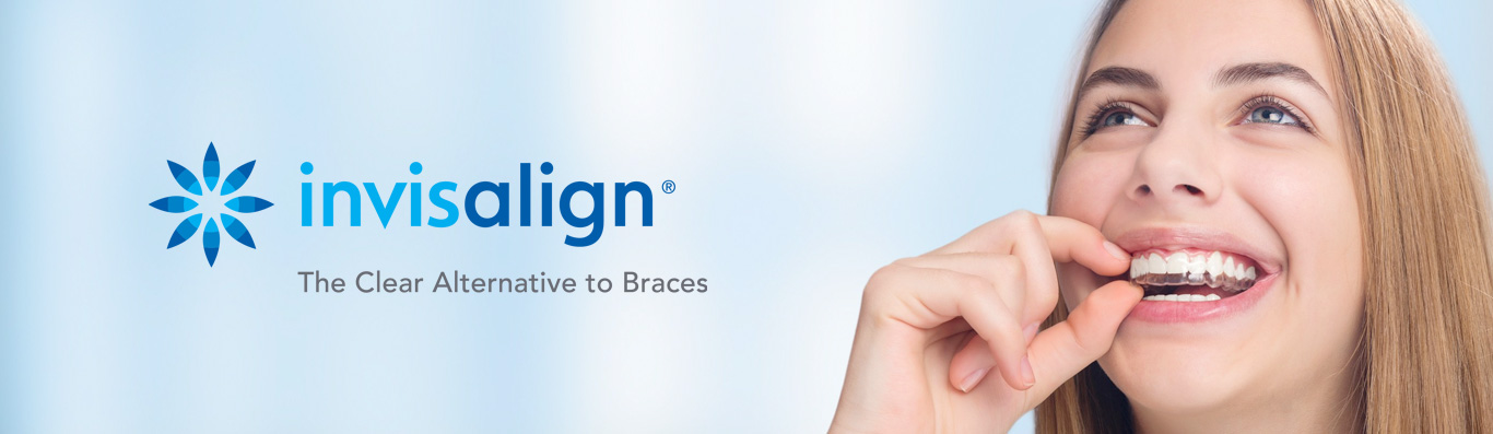Invisalign Clear Braces