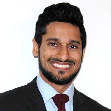 Dr Saad Sayeed
